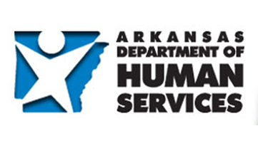 Click to Go to the Arkansas Department of Human Services homepage